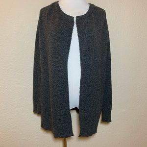 Banana Republic Filpucci Italian Yarn Cardigan